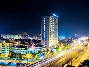 蒙泰河內大飯店Muong Thanh Grand Hanoi Hotel