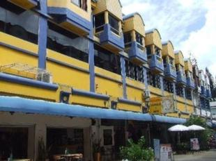 阿克裏耶斯蓋伊桑拿酒店Aquarius Gay Guesthouse & Sauna