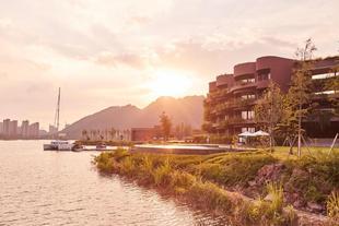 千島湖可人酒店