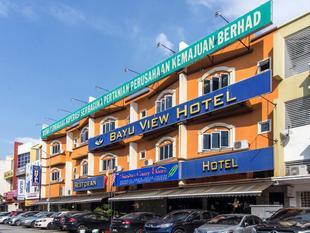 OYO616巴生巴尤景觀酒店OYO 616 Bayu View Hotel Klang
