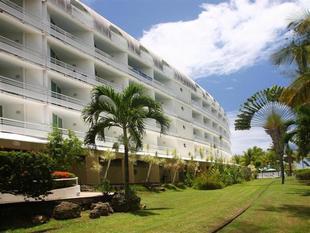 卡里比帆船海灘度假村 Karibea Beach Resort Clipper