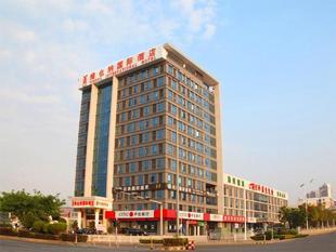 維也納國際酒店深圳光明大道店