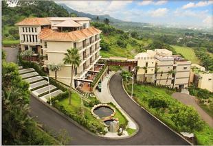 嘉義雲登景觀飯店Yundeng Landscape Hotel