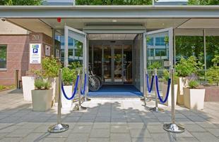智選假日阿姆斯特丹酒店-南部Holiday Inn Express Amsterdam - South