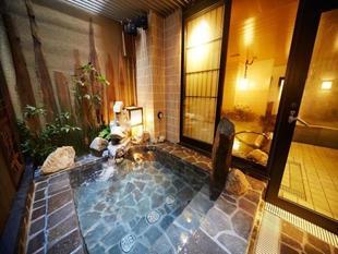 Dormy Inn高階飯店 - 名古屋榮天然溫泉錦鯱之湯Dormy Inn Premium Nagoya Sakae Natural Hot Spring