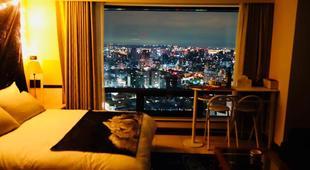 台中高樓市景房High-Rise Taichung City View Condo
