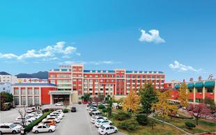 泰安東都賓館Dongdu Hotel