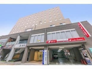 三交旅館 - 沼津站前Sanco Inn Numazu Ekimae