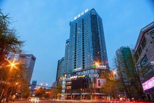 成都印象蓉城公寓Chengdu Impressionist Rongcheng Apartment