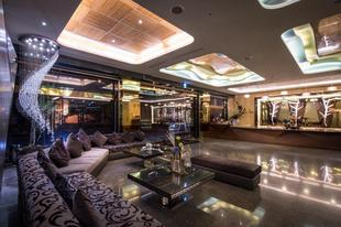 香湖大飯店