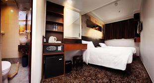 汎達太子酒店