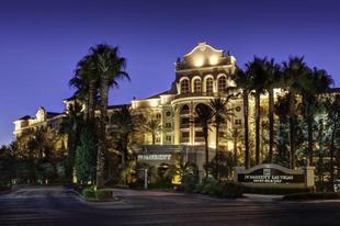 拉斯維加斯SPA度假村JW萬豪飯店JW Marriott Las Vegas Resort & Spa
