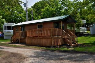 Lake Avenue RV Resort & Campground