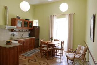 Family apartment in the heart of old town Corfu