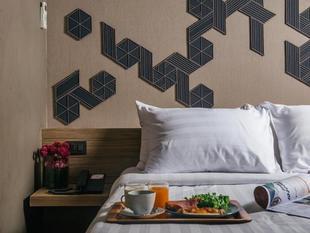 午睡飯店 - 曼谷Nap Hotel Bangkok