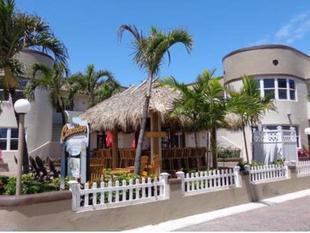 加勒比海度假賓館