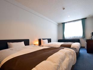 富良野高地飯店Highland Furano