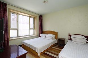 吉林諾亞舟旅館