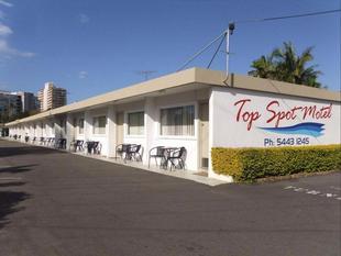首位汽車旅館Top Spot Motel