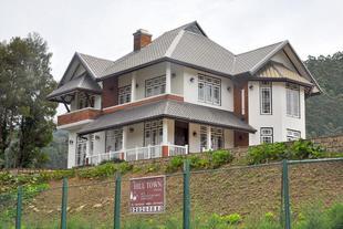 嶺鎮小屋 The Hill Town Cottage