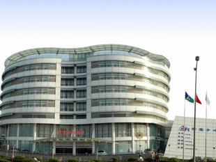 上海諾寶中心酒店Noble Center