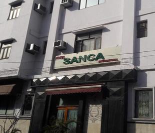 HOTEL SANCA INTERNATIONAL