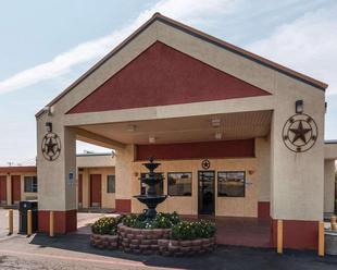 孤星旅館Lone Star Inn