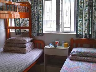 香港富達賓館Hong Kong Budget Hostel