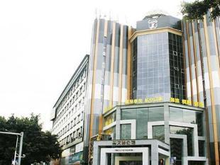 深圳寶安帝文娜公館酒店