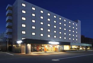 青森熊本 APA 飯店