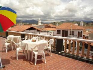 西班牙旅舍