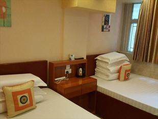 香港泰安賓館 Tai An Guest House