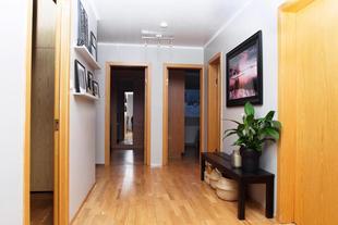 阿克雷里波拉特公寓