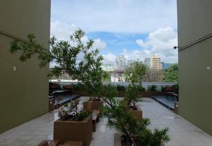 宿霧大住宅標準公寓式客房飯店
