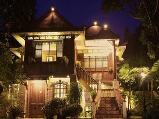 奧萬多之家精品飯店蘇亞普早餐民宿Sulyap Bed & Breakfast – Casa de Obando Boutique Hotel