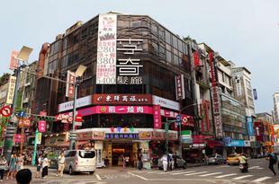 台北西寧155旅店E-House 155 Hotel
