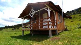 Cabanas Fazenda da Raia