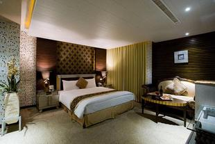 新竹水晶旅館