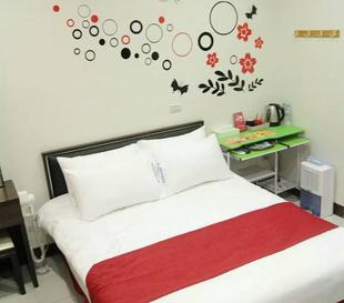 台東關山隼民宿Guan Shan Falcon Hostel