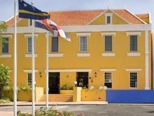 庫拉索阿維拉海濱酒店