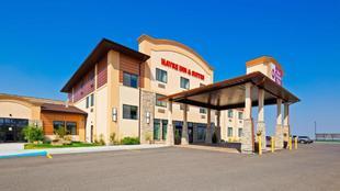 最佳西方PLUS阿弗爾套房旅館Best Western Plus Havre Inn and Suites