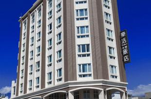 花蓮樂活休閑海景飯店Lohas Hotel