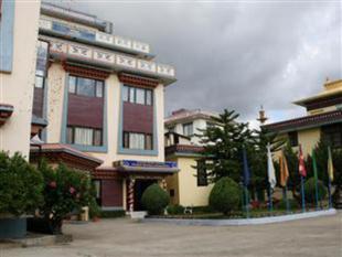 加德滿都和平區酒店