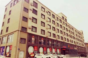 長春賽斯酒店Sun House