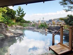 日本伊東溫泉旅館陽氣館Nippon Ryokan Ito Onsen Yokikan