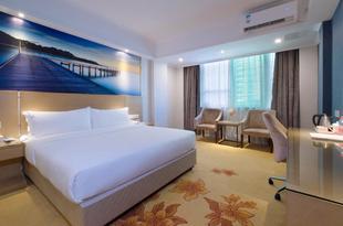 多倫多酒店(深圳田貝店)Toronto Hotel(Tian Bei Dian)
