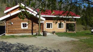 Green Mountain Cottage