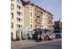高徹爾霍夫莫娜達酒店