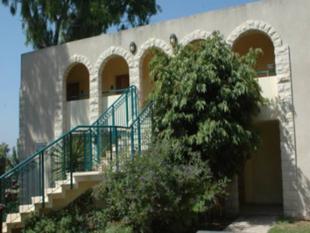 耶香蓋斯特豪斯旅館Yehiam Guest house