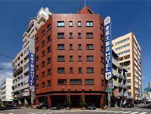 金座大飯店On Sight Inn